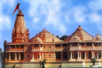 'लोकसभा चुनाव से पहले बना फार्मूला, लखनऊ में मस्जिद और अयोध्या में बनेगा राम मंदिर'