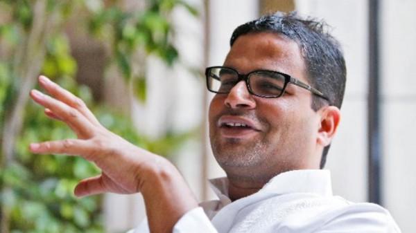 नीतीश कुमार के साथ फिर आए प्रशांत किशोर, JDU में शामिल, जानें चुनाव के चाणक्य की पूरी कहानी