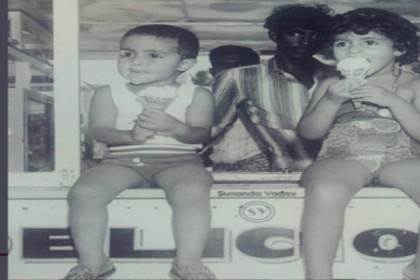 बिग बी के 'बागबान' में बहार, अमिताभ बच्चन ने अपने बच्चों को दिया ये मैसेज