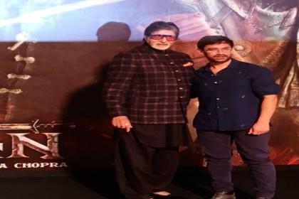 Thugs of Hindostan: एक साल बाद बदला आमिर खान का LOOK, जरा ये तस्वीर तो देखिए