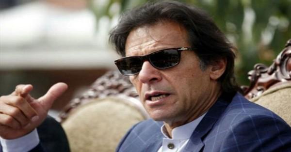 पाकिस्तानी PM इमरान खान ने आतंकवाद पर लिखी चिट्ठी, भारत ने दे दिया यूं जवाब