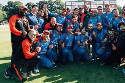 ASIA CUP: श्रीलंका को धूल चटाने वाली अफगान टीम की कहानी, प्लेयर्स ने रिफ्यूजी कैंप में ली है ट्रेनिंग