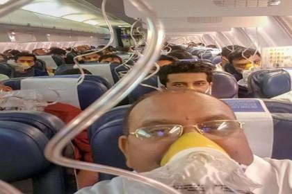 जेट एयरवेज के यात्री के नाक-कान से निकला खून, जानें प्लेन में लगे Bleed Switch का रहस्य