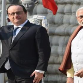 फ्रांस के पूर्व राष्ट्रपति फ्रांस्वा ओलांद का राफेल पर बड़ा बयान, इसलिए मोदी सरकार ने अंबानी को चुना था