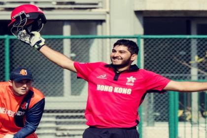 ओडिशा का अंशुमन यूं पहुंचा हांगकांग, दे रहा है टीम इंडिया को टक्कर