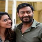 WhatsApp नंबर ट्वीट करने पर अजय देवगन की सफाई, गुस्साई काजोल ने दी वॉर्निंग