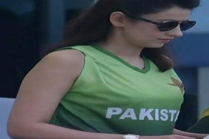 Asia Cup: भारत में वायरल हो रही हैं इस पाकिस्तानी मिस्ट्री गर्ल की तस्वीरें