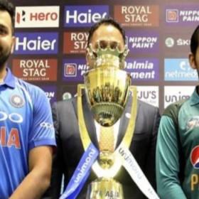 दुबई में एशिया कप का आगाज, अब तक छह बार खिताब जीत चुकी है टीम इंडिया