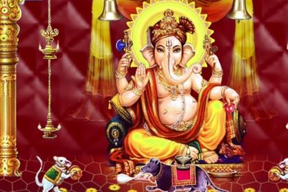 इस गणेश चतुर्थी को ऐसे भगवान गजनान की स्थापना और पूजा, जानिए पूरी विधि