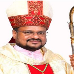 जनता का प्रदर्शन लाया रंग, नन रेप केस में केरल पुलिस ने आरोपी बिशप को किया गिरफ्तार