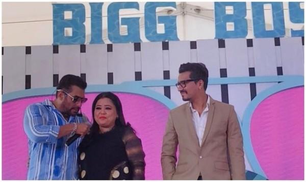 Bigg Boss 12: जानिए कंटेस्टेंट भारती सिंह और हर्ष लिम्बचिया के जिंदगी की दास्तान