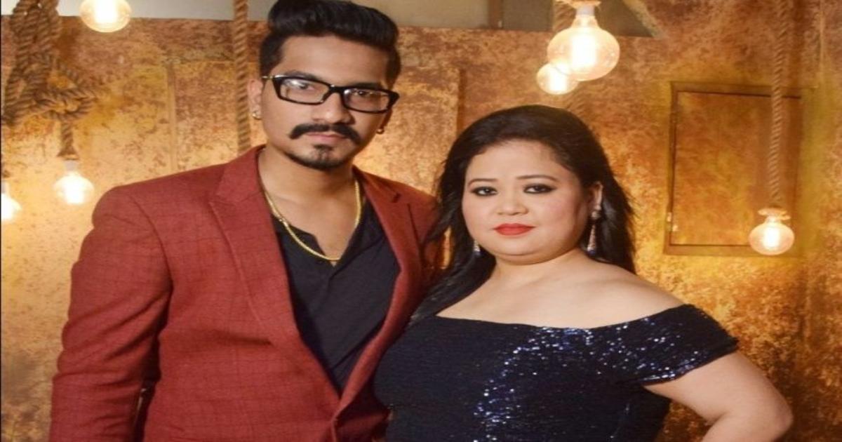 भारती सिंह जल्द हॉस्पिटल से होंगी डिस्चार्ज, वीडियो शेयर कर बताई पति हर्ष की हालत