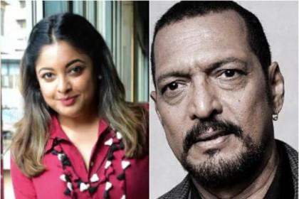 Tanushree Vs Nana Patekar: दो फांक हुआ बॉलीवुड, जानें किसने क्या कहा