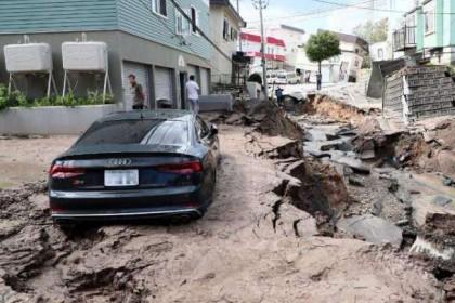 बिहार सहित देश के 7 राज्यों में भूकंप ने मचाया हड़कंप, इन देशों में भी महसूस किए गए झटके