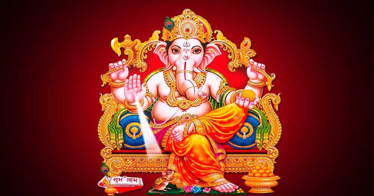 भगवान गणेश के 8वें अवतार में से एक है गजानन, हर दुख को करते है दूर