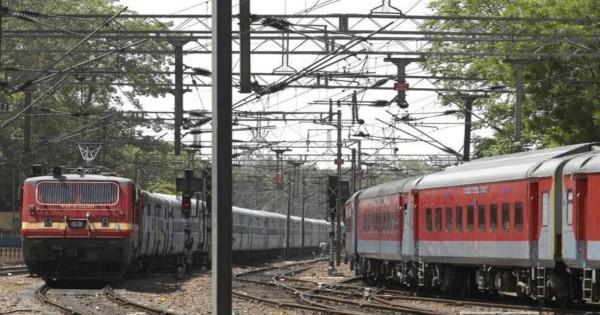 खुशखबरी: वैष्णो देवी के दरबार में जाने वाले भक्तों को रेलवे ने दी ये बड़ी सुविधा