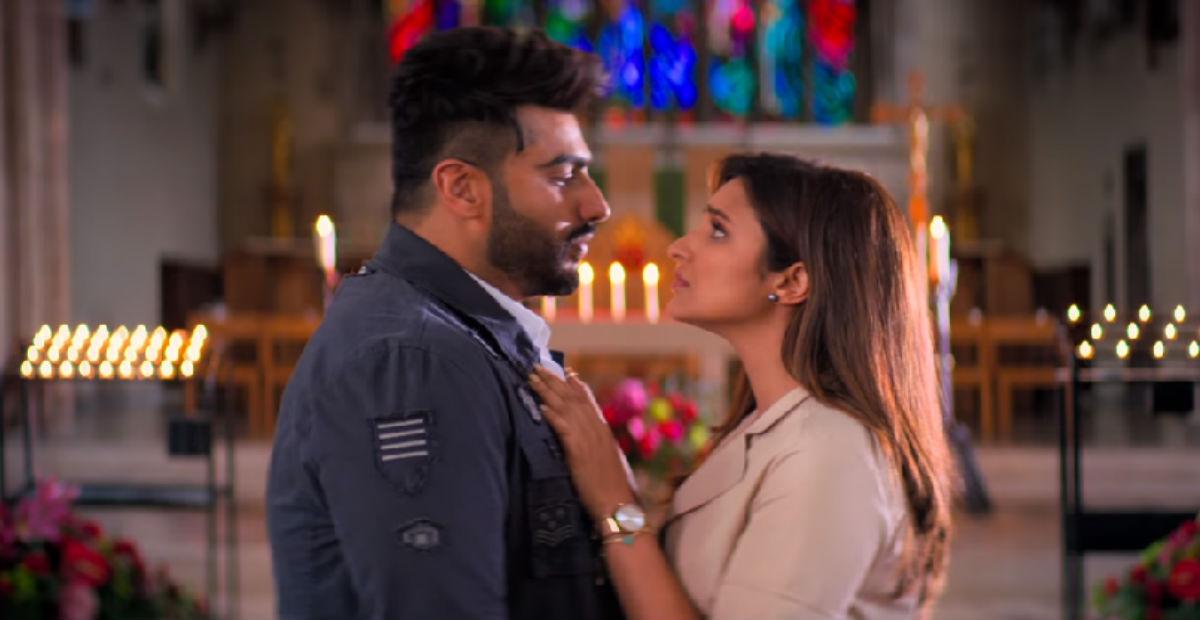 Namaste England Movie Review: उम्मीदों पर खरी नहीं उतरी परिणीति चोपड़ा-अर्जुन कपूर की फिल्म
