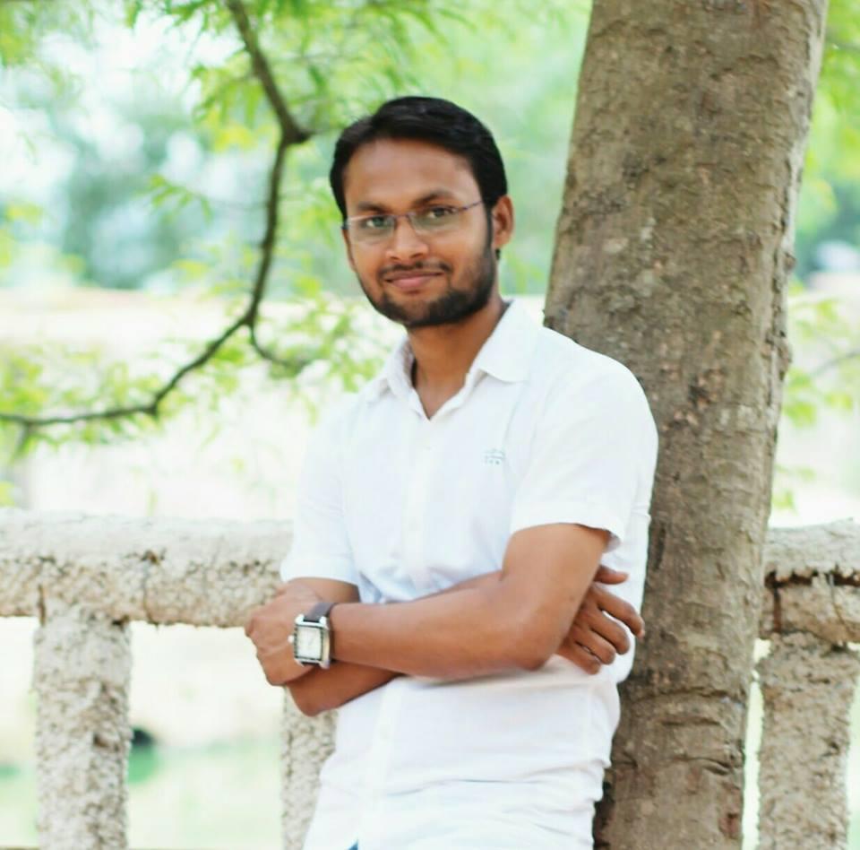 रवि गुप्ता