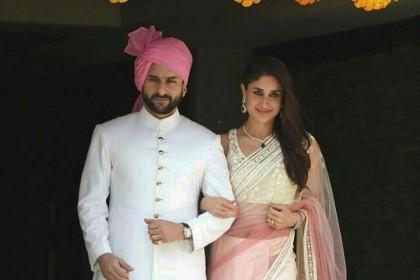 Kareena Kapoor Khan और Saif Ali Khan की जोड़ी ने आज अपनी शादी के 6 साल पूरे कर लिए हैं| ऐसे में आइये देखते हैं कि इस RELATIONSHIP पर उनका क्या कहना है