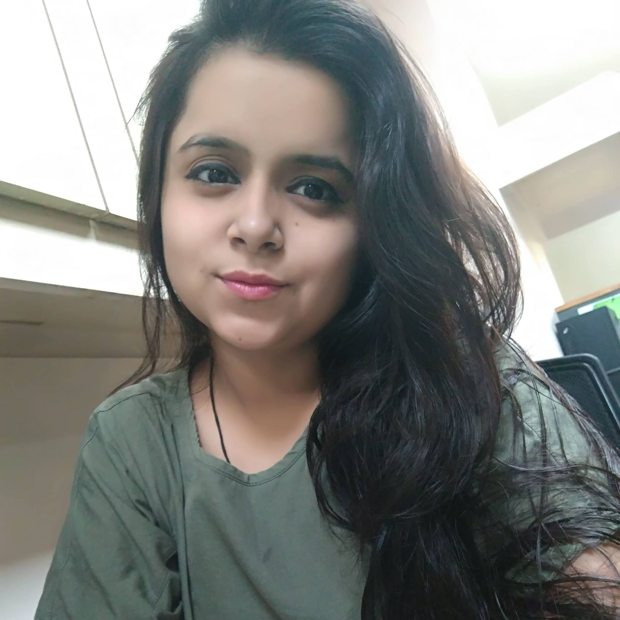 दीपाक्षी शर्मा