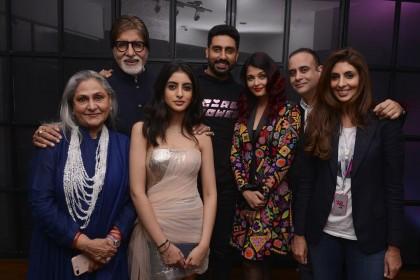 Bachchan Family के बारे में ये बातें जानकर दंग रह जायेंगे आप यहाँ पढ़ें Bachchan Family के Unknown Facts