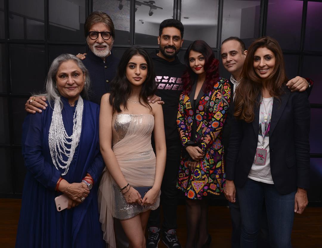 Unknown Facts: बच्चन फैमली के 15 गहरे राज, जानकर हैरान रह जाएंगे आप