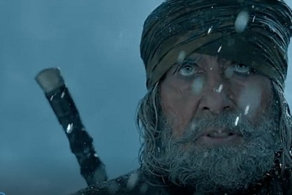 Making of Thugs Of Hindostan: अमिताभ बच्चन की जुबानी, फिल्म निर्माण की कहानी