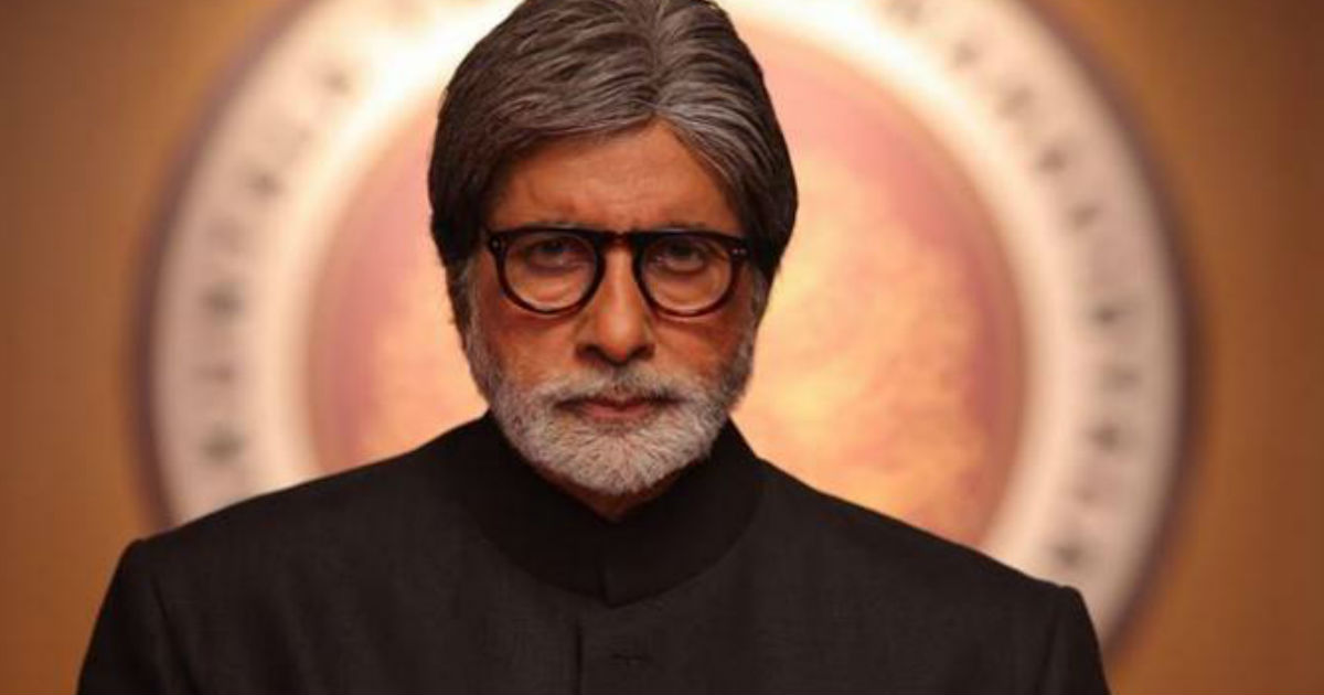 #MeToo: आखिरकार अमिताभ बच्चन ने तोड़ी चुप्पी, कहा- 'No Means No'