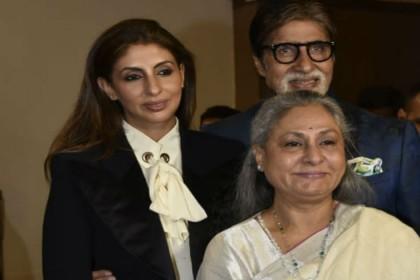 #MeToo: अमिताभ बच्चन की बेटी श्वेता बच्चन ने कहा- ये कहानियां दिल तोड़ रही हैं