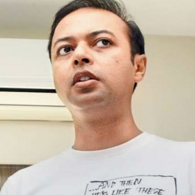 #MeToo: अपनी कंपनी से बाहर हुए अनिर्बान दास, सलमान खान ने भी छोड़ा साथ