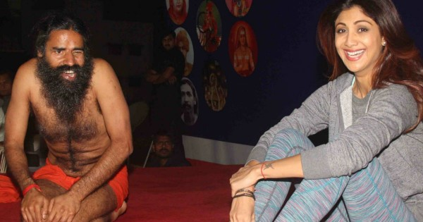 #MeToo: बाबा रामदेव ने बॉलीवुड को बताया कदाचार का अड्डा, कहा- जैसा विचार वैसा व्यवहार