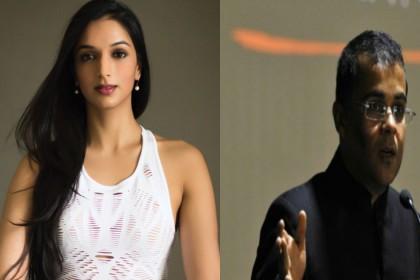 #MeToo: 'Miss You, Kiss You' पर घमासान, इरा त्रिवेदी ने चेतन भगत को भेजा लीगल नोटिस