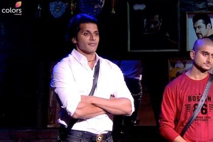 Bigg Boss 12: Deepak Thakur को Karanvir Bohra से लड़ाई पड़ी महंगी, Salman Khan ने दी पूरे हफ्ते की सज़ा