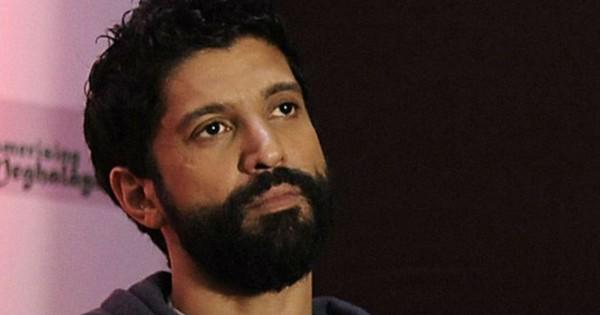 साजिद खान पर लगे आरोप से सदमे में फरहान अख्तर, बोले- बहुत दुखद कहानी है