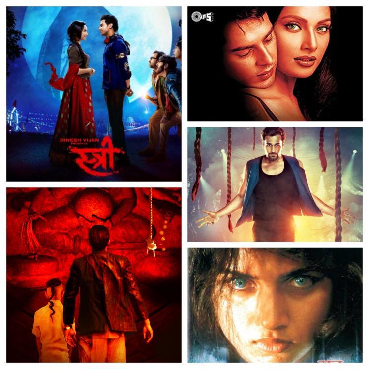 Halloween 2018: बॉलीवुड की 5 डरावनी फिल्में, जिन्हें जरूर देखना चाहेंगे आप