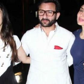 ऐसी थी करीना कपूर-सैफ अली खान की Love Story, मुश्किलों भरा रहा शादी तक का सफर