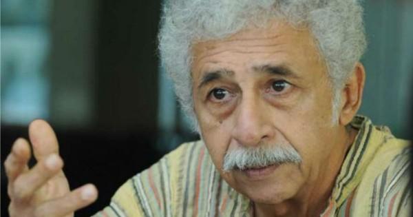 नसीरुद्दीन शाह ने कहा- समाज को नहीं बदल सकतीं सलमान खान की फिल्में