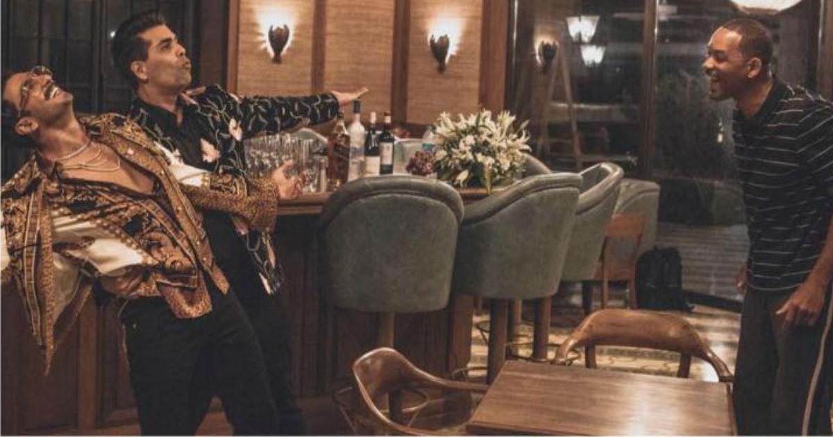 टाइगर श्रॉफ के साथ विल स्मिथ ने लचकाई कमर, Bollywood में एंट्री पर जाहिर की ये इच्छा