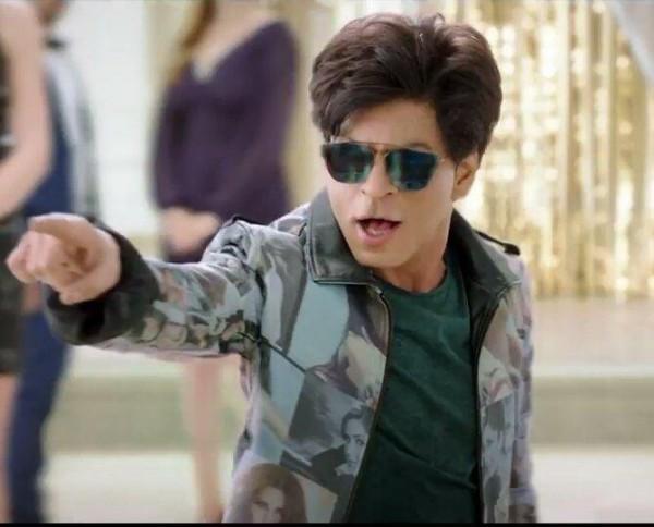 कॉम्पिटिशन की रेस से बाहर हुई शाहरुख खान की फिल्म 'जीरो', इस दिन होगी रिलीज