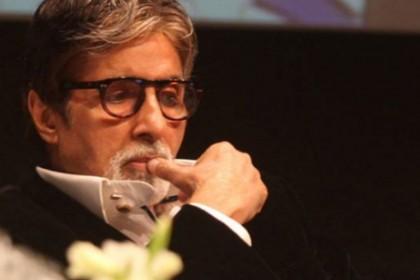 अमृतसर ट्रेन हादसा: दुखी हुए अमिताभ बच्चन, बोले- 'मैं स्तब्ध हूं'