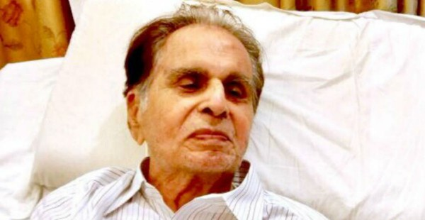 Good News: दिलीप कुमार की सेहत में सुधार, अस्पताल से होंगे डिस्चार्ज