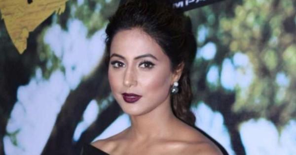 स्टार परिवार अवॉर्ड्स में नहीं दिखेगा हिना खान का कोमोलिका लुक