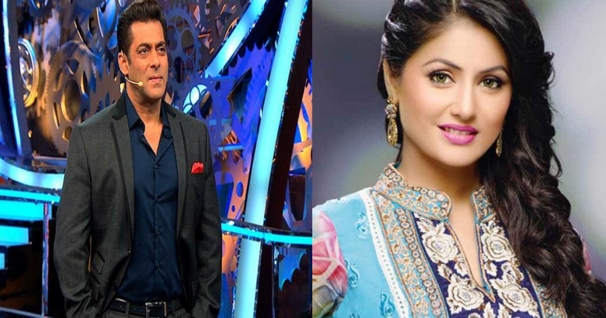Trending news: स्टार प्लस अवार्ड्स में हिना खान का जलवा, सलमान खान निकालेंगे श्रीसंत पर गुस्सा