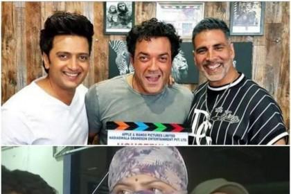 Akshay Kumar की फिल्म Housefull 4 के Set पर एक Female Dancer को Molest किया गया, यहां जानें पूरा मामला