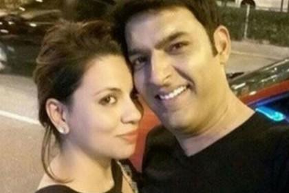 अपनी Ex गर्लफ्रेंड प्रीति सिमोस के साथ फिर काम करेंगे कपिल शर्मा !