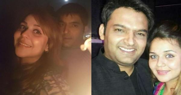 गर्लफ्रेंड गन्नी संग ही साथ फेरे लेंगे कपिल शर्मा, इस जगह दिसंबर में होगी शादी
