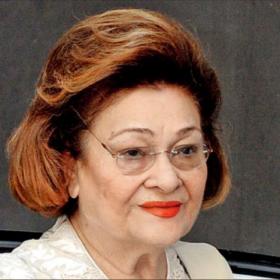 राज कपूर की पत्नी कृष्णा राज कपूर का निधन, लंबे वक्त से थीं बीमार