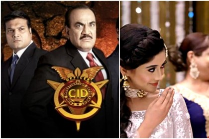 Trending News में जानिये Ye Rishta Kya Khalata Hai से लेकर CID तक, पढ़ें Tv की खास खबरें जिसमें शामिल हैं तब की आज की TOP 5 NEWS