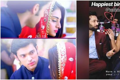 Trending News: नकुल मेहता ने खोली हिना खान की पोल, अनुराग के साथ हो रही है प्रेरणा की शादी