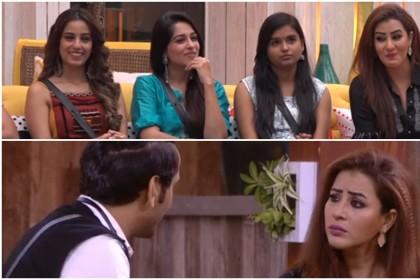 Bigg Boss 12 30th Oct: Shilpa Shinde & Vikas Gupta ने ली घर में ENTRY, Dipika Kakar को कहा Sreesanth से रहे दूर|